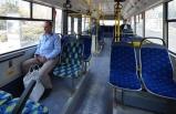 Toplu taşıma ile ilgili son dakika açıklaması