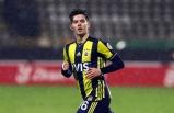 """""""Umarım Türkiye Kupası'nı bu sene Fenerbahçe'ye getiririz"""""""