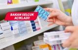 18 ilacı daha geri ödeme listesine alındı