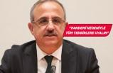 AK Partili Sürekli'den kurban bayramı mesajı