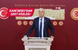 """""""Atatürk'e Dil Uzatanlar Cumhuriyet Kurumlarında Koltuğa Kurulamaz"""""""