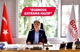 """Başkan İduğ: """"Koronavirüs'e dikkat"""""""
