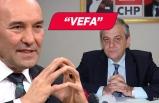 Başkan Soyer'den Nalbantoğlu'na 'destek' açıklaması
