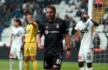 Beşiktaş ilk adımı attı! Solda kazanç 27 milyon TL