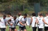 Beşiktaş'ın Yeni Malatyaspor maçı kadrosu belli oldu