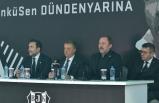 Beşiktaş'ta soğuk savaş!