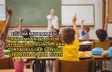Bir sınıf 3+1 daire olursa okullar eğitime açılabilir!
