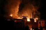 Bolu'da çıkan yangında iki çocuk hayatını kaybetti