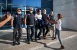 Bursa'da gözaltına alınan Levent Özeren adliyeye sevk edildi