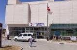 Çarpıcı açıklama: Hastanelerde yer yok