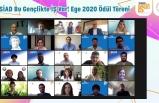 Ege 2020 Ödülleri EGİAD işbirliği ile sahiplerini buldu!