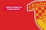 Göztepe, Galatasaray deplasmanında puan arayacak