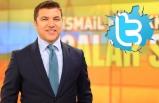 """İsmail Küçükkaya'dan 'Twitter' kararı! """"An itibariyle..."""""""