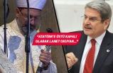İYİ Partili Çıray'dan Ali Erbaş'la ilgili flaş karar