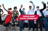 """""""İzmir halkıyla ranta karşı mücadele edeceğiz"""""""