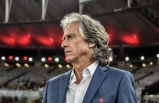 Jorge Jesus Benfica'ya döndü