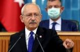 Kılıçdaroğlu'dan liderlere 'kurultay' mektubu