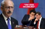 Kılıçdaroğlu'ndan Davutoğlu ve Babacan yorumu