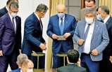 Meclis'te bir ilk: Bahçeli İYİ Parti'nin teklifine 'kabul' verdi