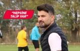 Menemenspor'un genç oyuncularına talip çok