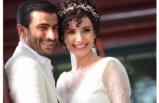 Oyuncu Songül Öden evlendi