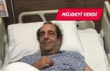 Özkan Uğur ikinci kez kanseri yendi