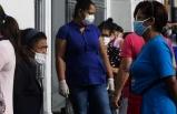 Peru ve Kolombiya'da Kovid-19 kaynaklı ölümler artıyor