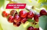 Taze meyve sebze ihracatçılarından pandemi döneminde ihracat rekoru geldi