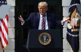 Trump:Maske takma zorunluluğunu onaylamayacağım
