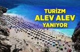 Turizmci 'destek' bekliyor: Yerli turist çağrısı