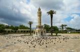 Türkiye'nin incisi İzmir'de tatil yerleri