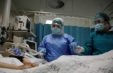 Umut veren corona virüsü açıklaması: Bulaşma ihtimali düşük