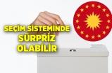 Abdülkadir Selvi yazdı: Seçim sisteminde sürpriz olabilir