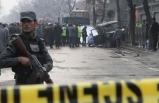 Afganistan'da bombalı saldırıda 3 güvenlik görevlisi öldü