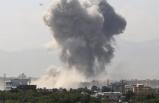 Afganistan'da patlamada 7 sivil öldü