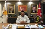 AK Parti Manisa'da istifa iddialarına yalanlama