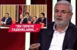 AK Partili Mehmet Metiner'den o fotoğraf karesine tepki!