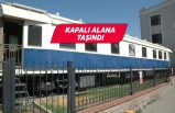 Atatürk'ün Beyaz Vagonu yerinden kaldırıldı