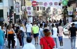 Avrupa'da maske yasağına uymamanın cezası 6 bin avro