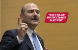 """Bakan Soylu'dan """"Çeşme ve Alaçatı"""" açıklaması"""