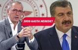 Fatih Altaylı'dan Bakan Koca'ya kritik soru