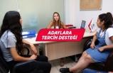 Gaziemir Belediyesi'nden üniversite adaylarına tercih desteği