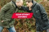 Halit Ergenç'in sevgilisini döven Ozan Güven'i savunması şoke etti!