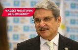 İYİ Partili Çıray'dan flaş korona iddiası