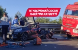İzmir Balçova'daki kazada o kamyonun sürücüsü tutuklandı