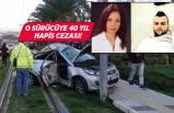 İzmir'de trafik kazasında 2 kişinin ölümüne neden olmuştu