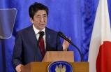 Japonya Başbakanı, hükümetin dağıttığı maskeyi kullanmıyor