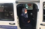 Kuyumcu çantasıyla yürüyen kadın kapkaça uğradı