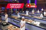 MasterChef Türkiye final turunu kim kazandı?