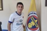 Menemenspor, Emre Batuhan Adıgüzel'i transfer etti